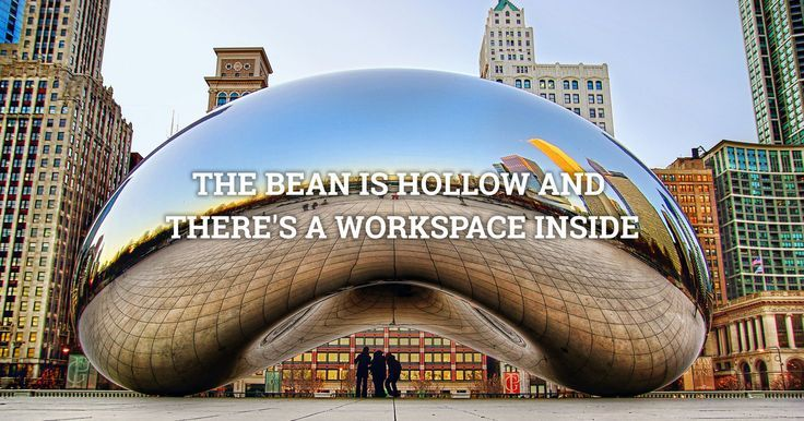 Things You Didn't Know About Millennium Park | Buckingham