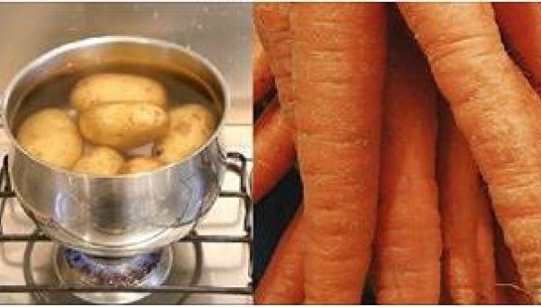 V mnohých domácnostiach sú k večeri najpopulárnejšie zemiaky. Bohužiaľ, len málo ľudí vie, ako ich správne...