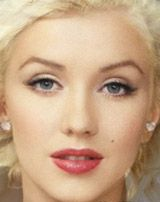 Marilyn Monroe Had Plastic Surgery?