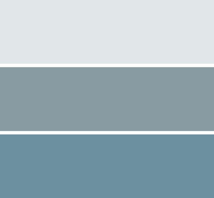 Blå farver fra Dyrup