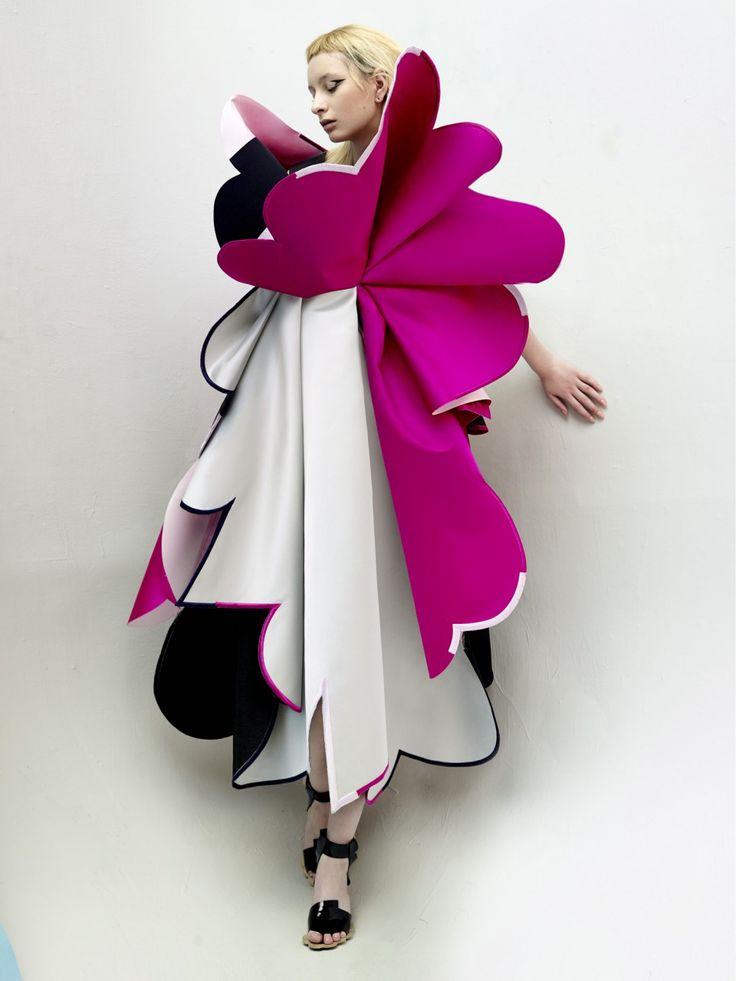 Editorial Gallery - The Graduates - SHOWstudio - The Home of Fashion Film