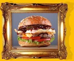 American Burger House | poctivé hamburgery v Nitre