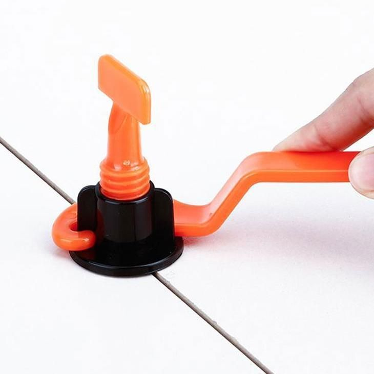 Tilepro Reusable Anti Lippage Tile Leveling System In 2019 Tile Leveling System Tools Tiling Tools