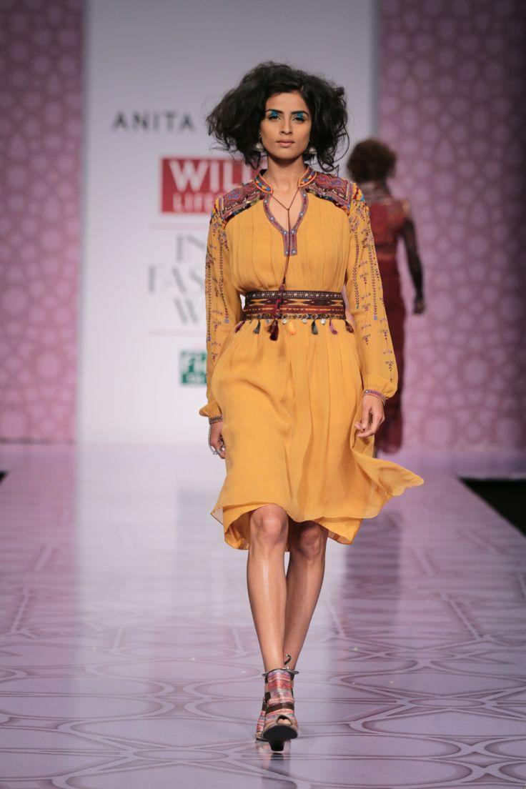 1000 images about anita dongre wills india lifestyle fashion week autumn winter 2014 on Wills lifestyle fashion week