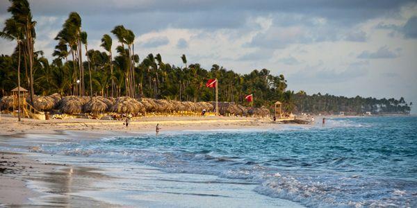 Вся правда об отелях Пунта-Кана #DominicanRepublic #PuntaCana
