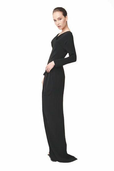 Bei Prêt-à-louer zum Ausleihen: ein Kleid von Alexis Mabille.