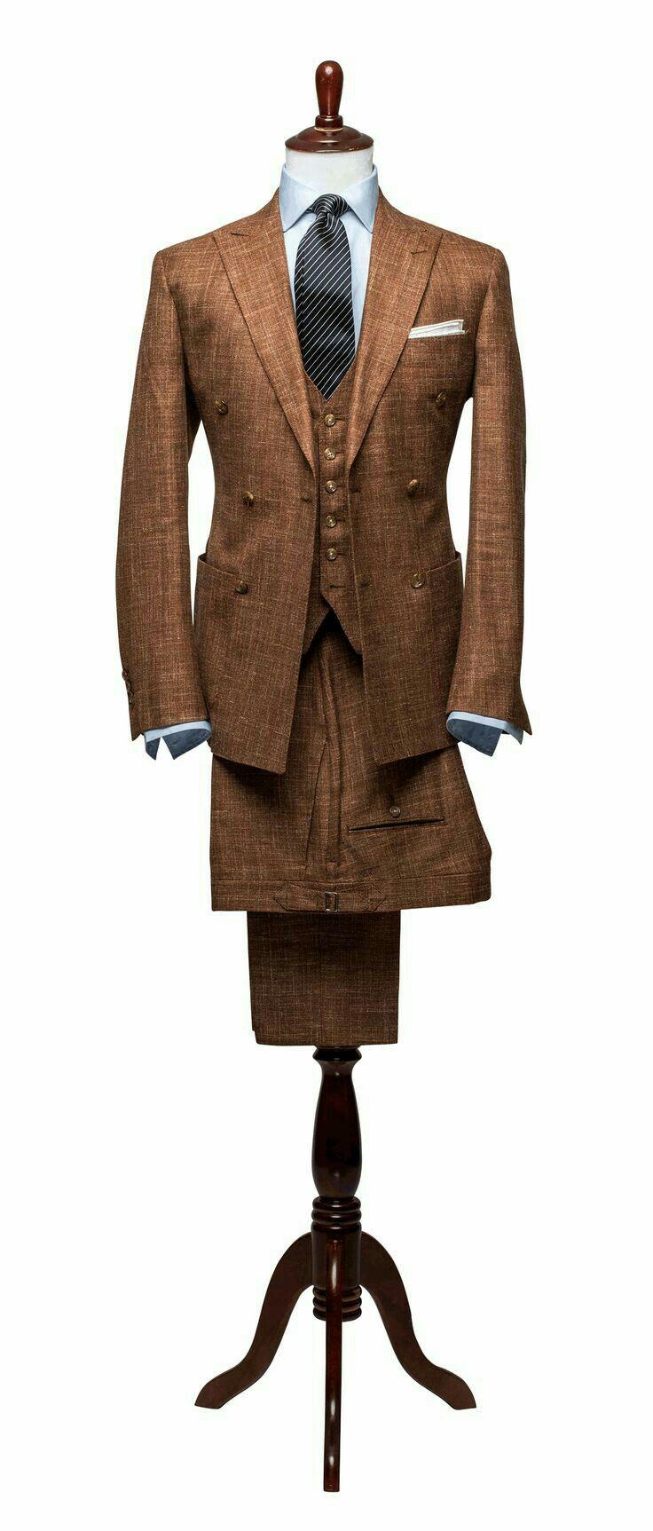 Outfit Inspiration: Igor