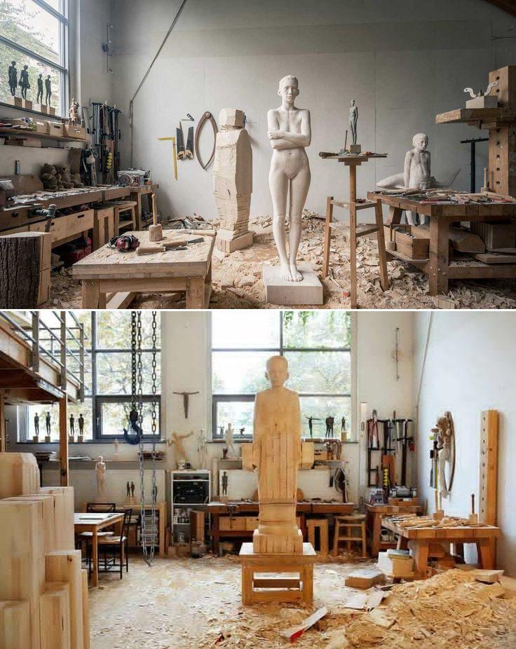 Studio Mario Dilitz 2013