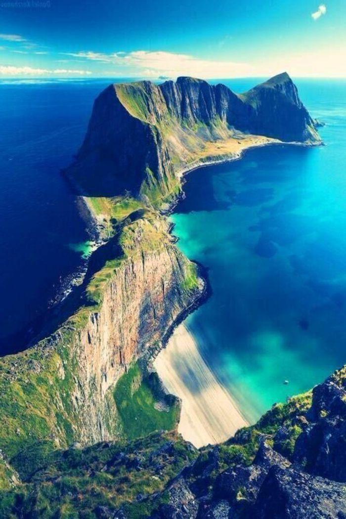 Il n'y aucune chose plus inspirante que savourer les paysages paradisiaque.Donc découvrir la beauté avec les plus belles fonds d'écran paysage qu'on a trouvé
