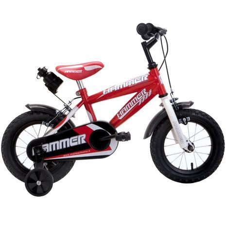 Vehicule pentru copii :: Biciclete si accesorii :: Biciclete :: Bicicleta copii Hammer 12 Schiano Kids