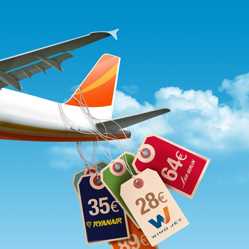 Fly all around the world with nusatrip? Yes you should, because we offer domestic and international flight tickets! (460 airlines) www.nusatrip.com