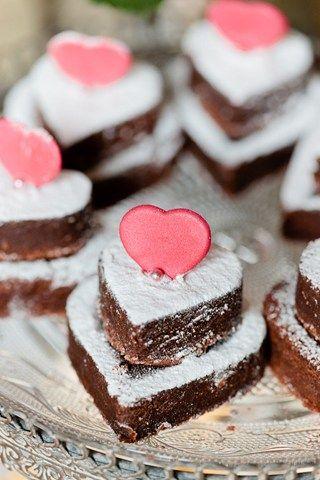 Loving Brownies by Cakes by Krishanthi