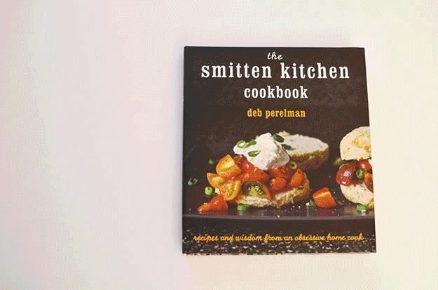 15 Best Cookbooks Of2012  Buying someone a cookbook for the holidays = Cool. Buying someone a little ingredient they'll use with it = The Coolest. Here's your guide to both.