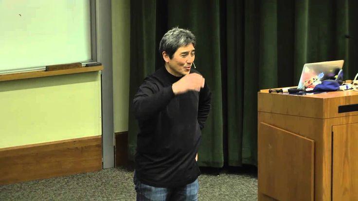 The Top 10 Mistakes of Entrepreneurs - Guy Kawasaki - http://www.flickr.com/photos/134796801@N04/19839549054/
