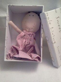 piccola marionetta