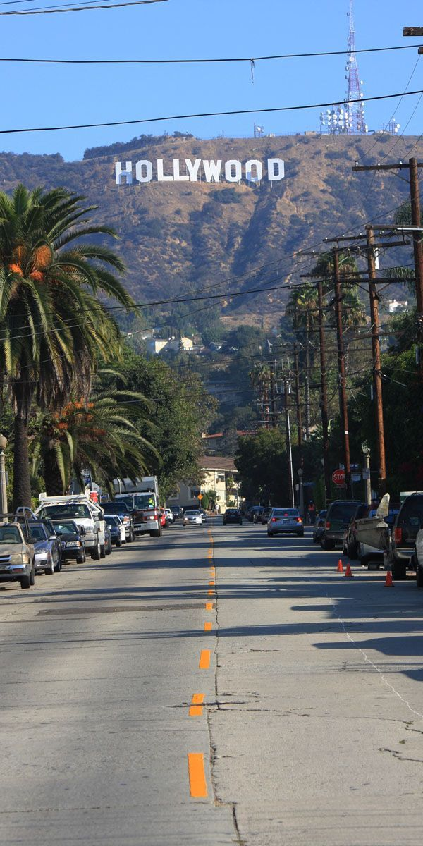 Hollywood #LiquiRoadTrips #Travel #RoadTrip