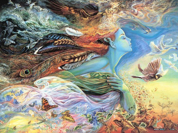 awaken the beautiful spirit within