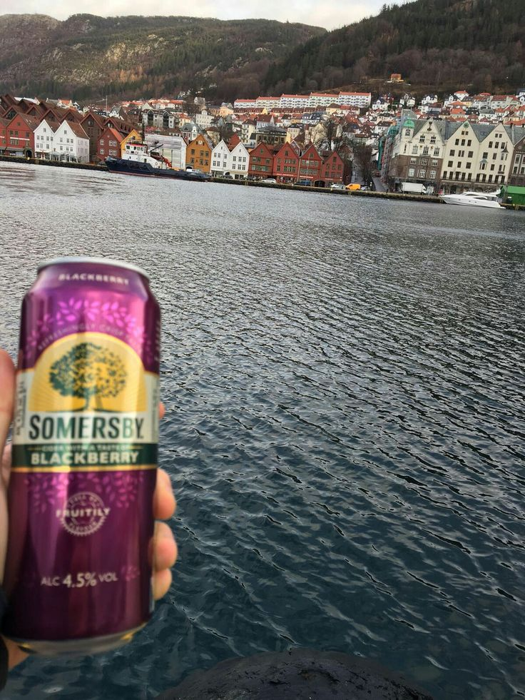 #somersby #blackberry