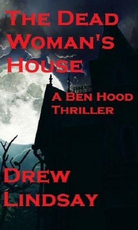 (531 pages) Ben Hood has been hired to protect a supposedly haunted house on an island that has a well full of old dead bodies in it from the early 1900's. Not great but an ok read.