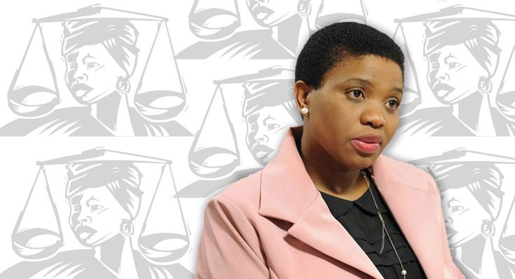 Dear Corruption Watch, the national director of public prosecutions recently announced that not only have charges of fraud and perjury against his deputy, Nomgcobo Jiba, been withdrawn, but she's been promoted! How can she have a future at the NPA?