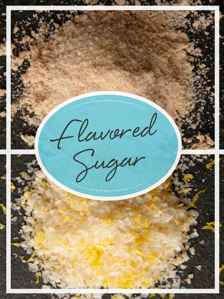 This year, instead of grabbing a last minute bottle of wine, come prepared with this fantastically-easy yet super-thoughtful homemade treat! Find out how to make this Flavored Sugar when you follow this recipe! http://www.joyofkosher.com/recipes/flavored-sugar/
