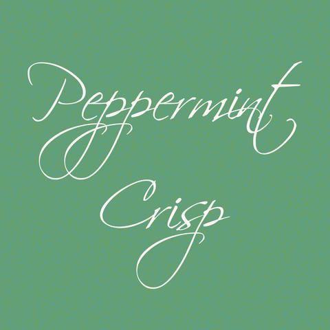 Soy Melt - Peppermint Crisp