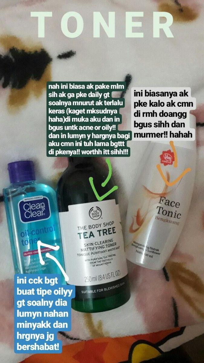 Cure Aqua Gel Buat Jerawat Bagus Gak