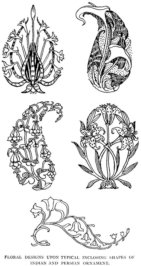 145 best indian motifs images by Sweta Verma on Pinterest
