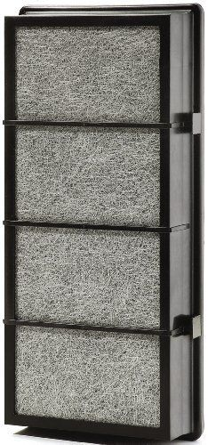 Holmes HAPF30DPDQ-U HEPA Type Filters, 2 Pack by Holmes. $20.74. Removes up to 99% of dust and pollen as small as 2 microns from air passing through the filter. Also fits Bionaire models BAP260, BAP815 AND BAP825 Air cleaners. Enhanced with Arm and Hammer Baking Soda. Contains 2 Replacement filters. Fits Holmes HAP2400, HAP2404, HAP240, HAP242, HAP243, HAP412, HAP413, HAP422, HAP424 and HAP433 Air purifiers. Each high efficiency Hepa Type Filter helps remove up to 99% ...