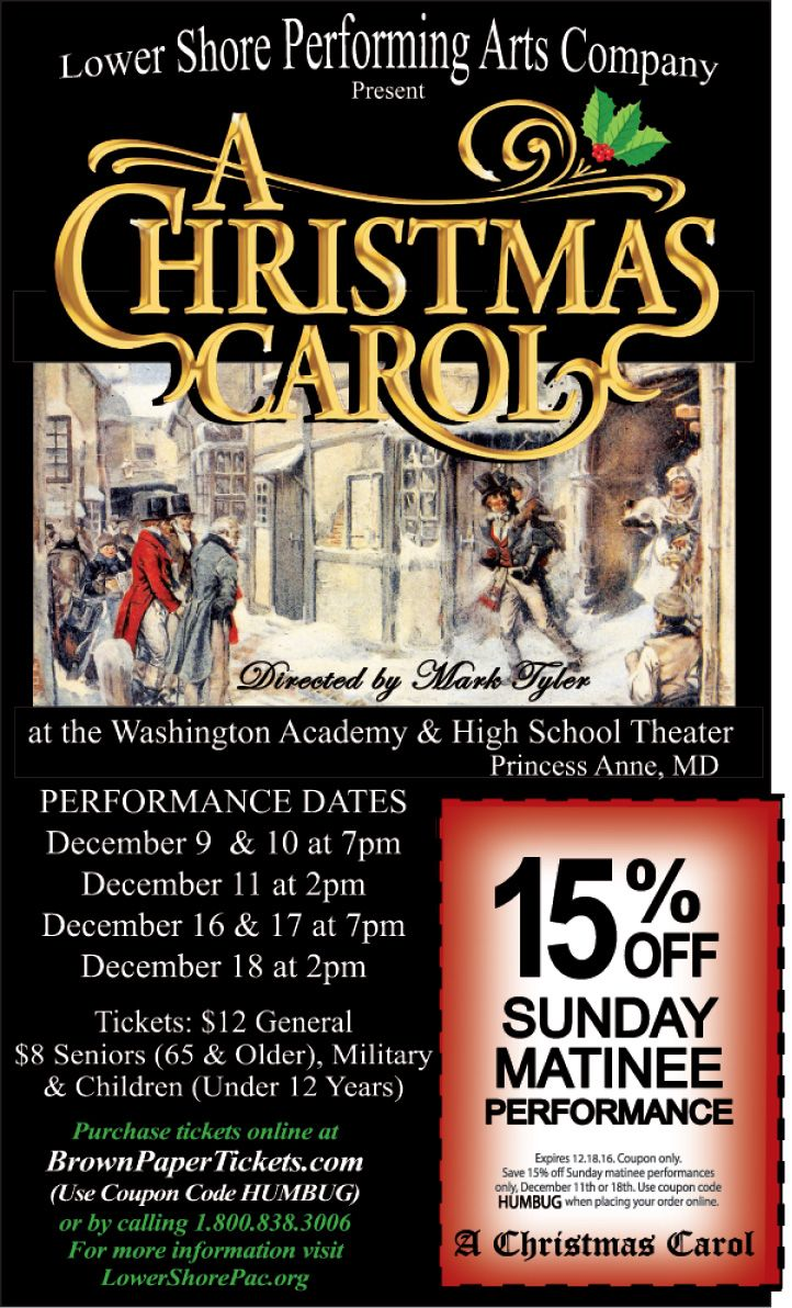 42 best bethlehem ideas images on pinterest bethlehem christmas get your tickets now for this christmas classic the lower shore performing arts company presents fandeluxe Gallery