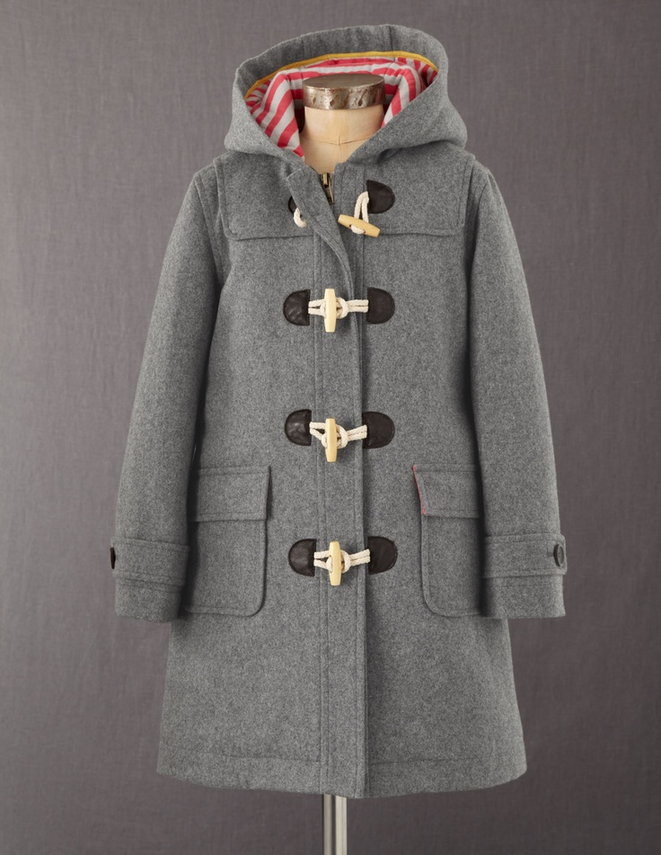 17 Best images about Kids Coats on Pinterest | Wool, Zara and ...