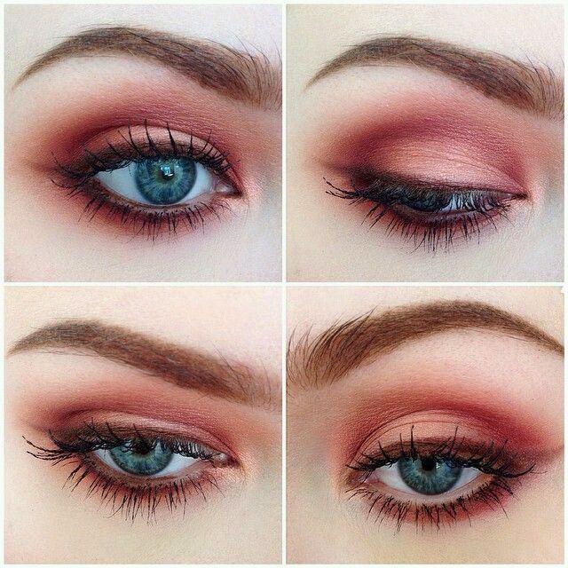 grunge makeup | Tumblr