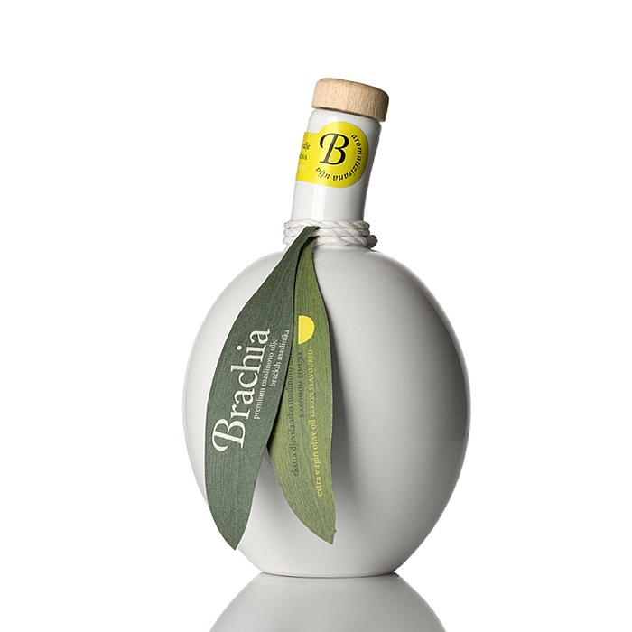 package design for olive oil
