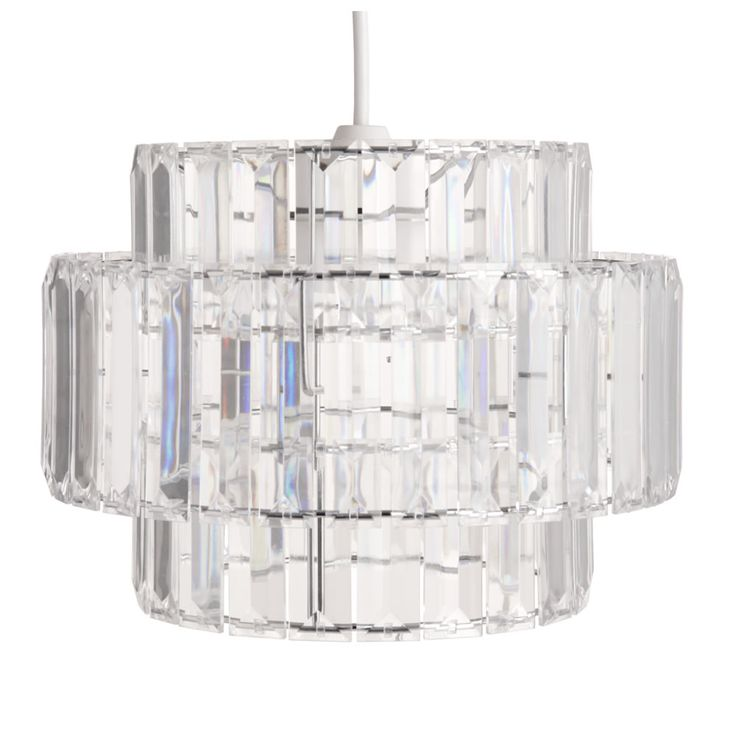 Audrey pendant clear bulb lightslight