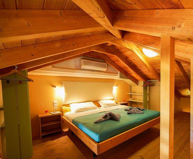Family Galery Apartment - Type I - sleeping on upper floor