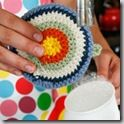 A collection of patterns for making your own dishcloths. Once you've tried a knitted dishcloth, you'll never go back to disposable - they work really well.