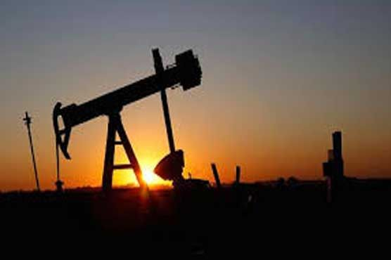 #Oil rises; US job gains offset by supply concerns  NEW YORK (AP) - The #price of #oil rose as a report showed a big gain in new jobs in the U.S. But gains were tempered by ongoing concerns about record oil supplies. Benchmark U.S. crude oil for June delivery gained 34 cents to $99.76 a barrel on the #New #York Mercantile Exchange.  #Business #news from #Pakistan's Best #News #Network #Dunya #TV