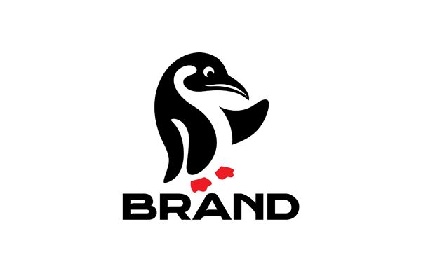 Logo for sale: Sipenguin Logo