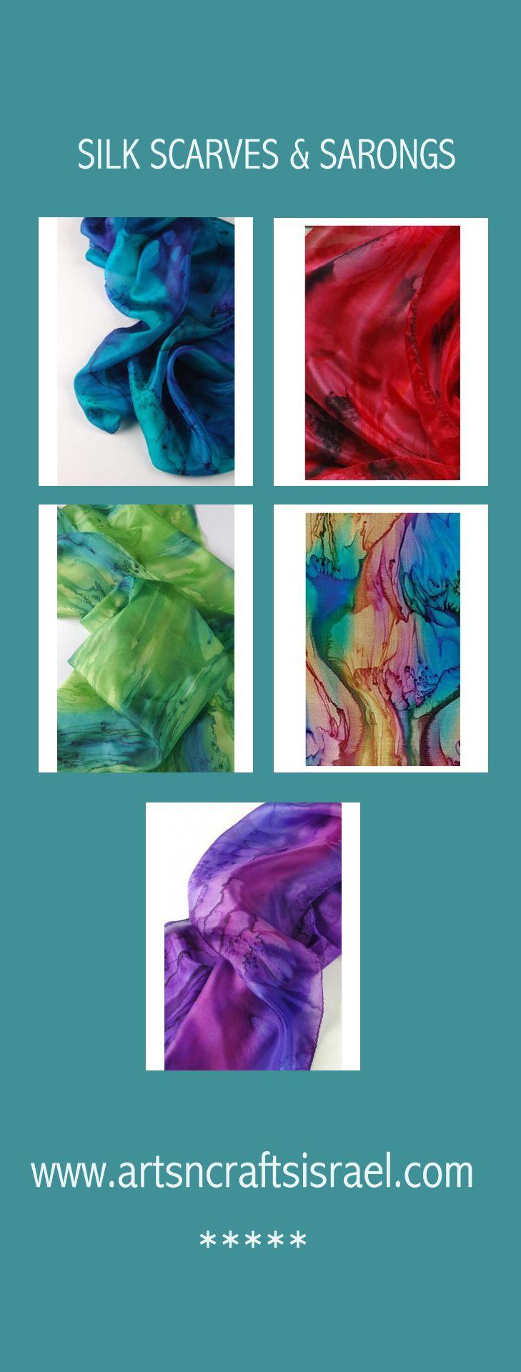 64 best Silk Accessories images on Pinterest | Fashion ...