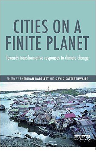 Cities on a Finite Planet: Towards transformative responses to climate change (EBOOK) FULLTEXT: http://search.ebscohost.com/login.aspx?direct=true&scope=site&db=nlebk&AN=1221217