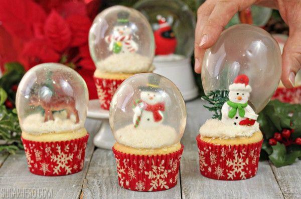 Comment fabriquer des boules à neige avec de la gélatine