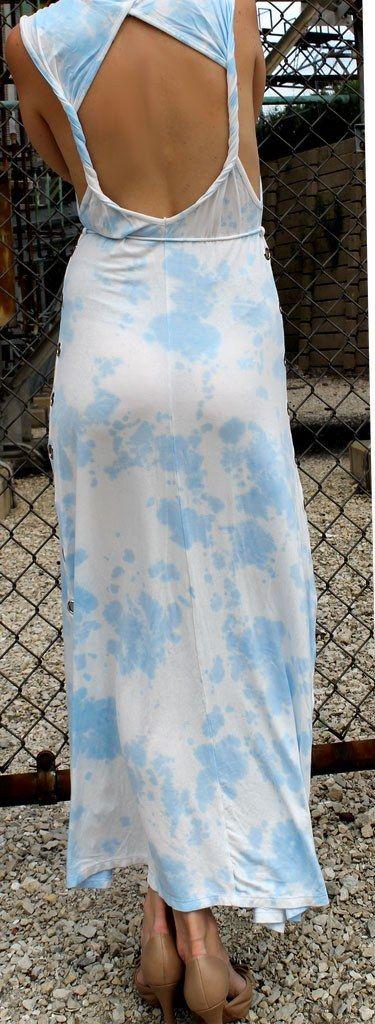 Ann-Marie Tie-Dye Maxi | Uncovet