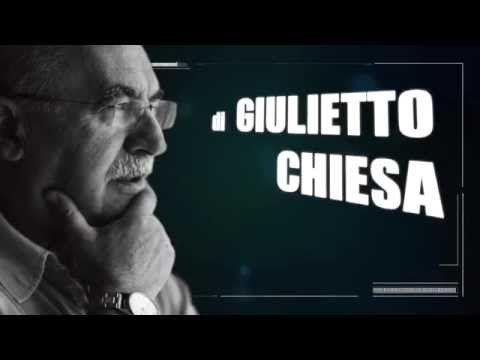 """Il punto di Giulietto Chiesa - """"LA TURCHIA CI PORTA IN GUERRA """" - YouTube"""