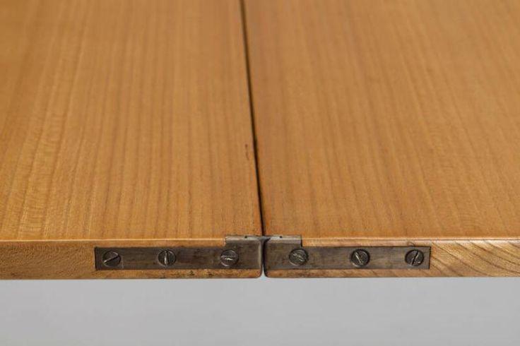 Maria Flap folding table (1)