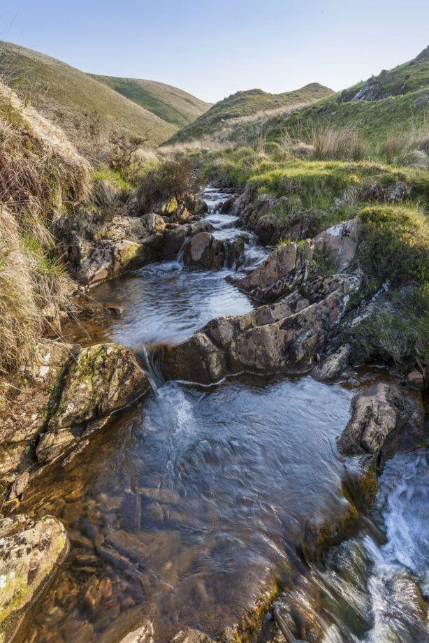 Hoaroak Water | Exmoor (Devon) | Exmoor - Moorland, Moors, Picture Image - Neville Stanikk Photography