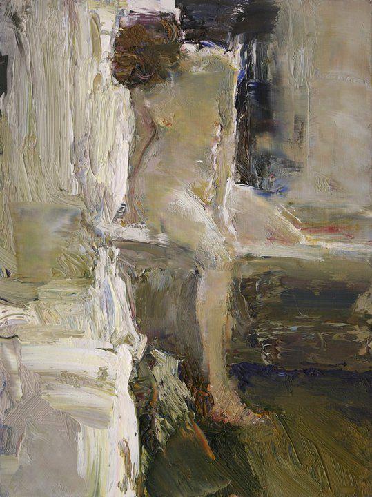 Dan McCaw: Danny Mccaw, Art Portraits Faces Body, Figures Paintings, Expressionist Painters, Dan Mccaw, American Expressionist, Art Figures, Art 14, Mccaw 1942