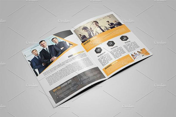 Corporate Bi Fold Brochure 4 pages-Multipurpose is very easy to use and change text,color,size,look and everything because i made it on illustrator and included Eps, Ai & PDF file so please don't worry about changing.bi fold brochure template free bi fold brochure size half fold brochure template free a4 bifold brochure template free free blank bi fold brochure template bi fold brochure template indesign bi fold brochure design 2 fold brochure size