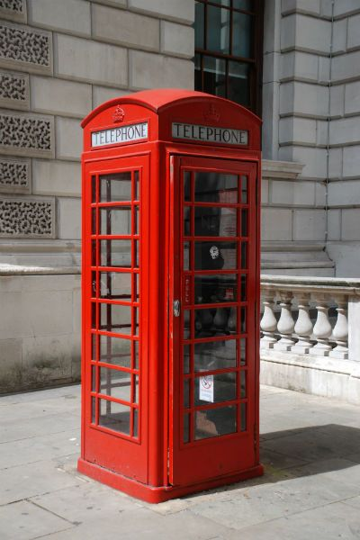 O que você não pode deixar de ver em Londres!