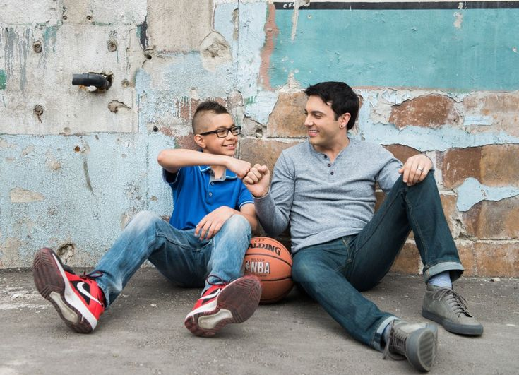 September is Big Brothers Big Sisters Month, a time to recognize and appreciate Canadian heroes who support Canadian youth. #BBBSMonth #MentoringMatters