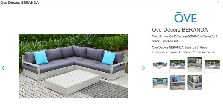 https://www.build.com/ove-decors-beranda/s1293475